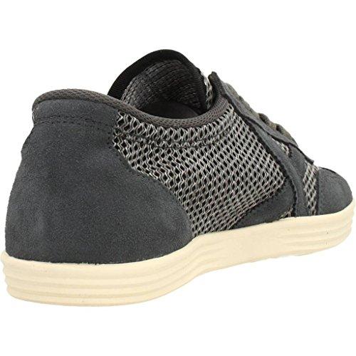 Sneaker Munich Grigio 75 Petanca Premium dnv7Rwq4Z