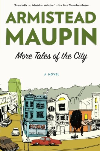 More Tales of the City (Armistead Maupin Tales Of The City Series)