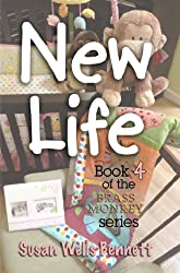 New Life (The Brass Monkey Series Book 4)