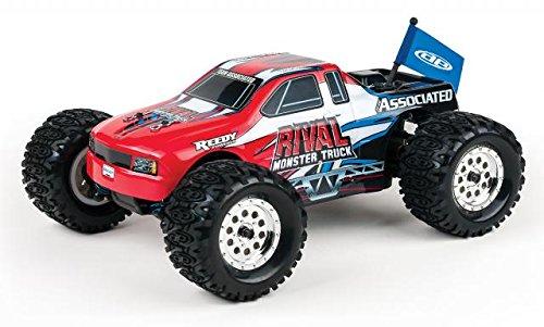 Rival 1:18 4WD Monster Truck RTR 20112 (Associated Monster Team)