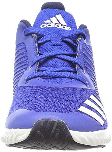 000 Ftwbla Adulte Baskets K reauni Maruni Fortarun Bleues bleu Unisex Adidas 8wqcvxCTn