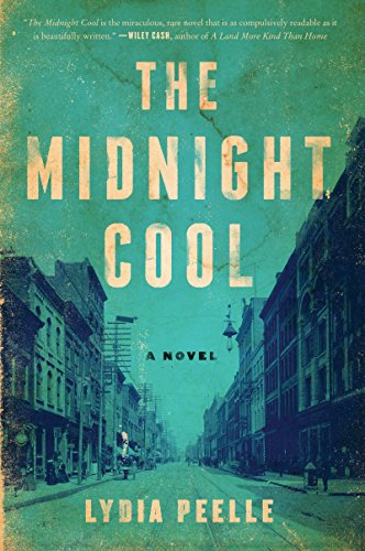 The Midnight Cool: A Novel