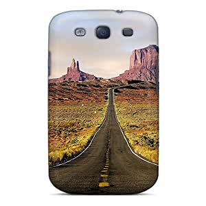 New Arrival Case Specially Design For Galaxy S3 (route 163)