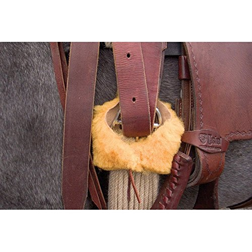 Cashel Fleece Ring Master Cinch Cover