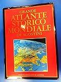 Grande Atlante storico mondiale de Agostini