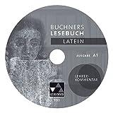 Buchners Lesebuch Latein, Bd.1 : Lehrerkommentar zu Ausgabe A 1, CD-ROM