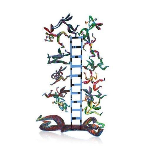 World Of Judaica David Gerstein Jacob's Ladder Sculpture