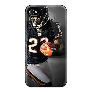 New Arrival SRh2251GmRu Premium Iphone 4/4s Case(chicago Bears)