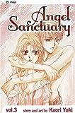 """Angel Sanctuary, Volume 3 (Angel Sanctuary (Prebound))"" av Kaori Yuki"