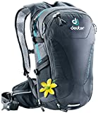 Deuter Compact EXP 10 SL Biking Backpack with Hydration System, Black Review