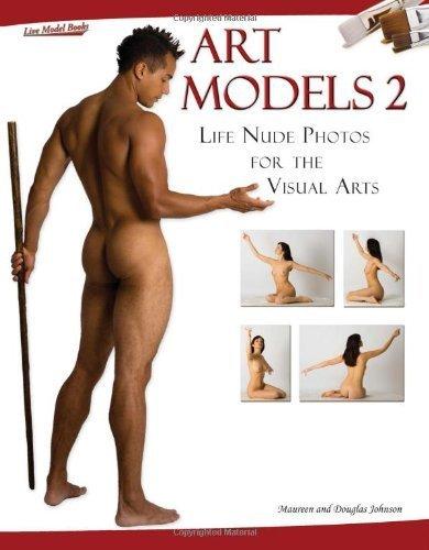 Art Models: No. 2: Life Nude Photos for the Visual Arts (Art Models) (Hardback) - Common
