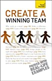 Create a Winning Team, Kevin Benfield, 0071785256
