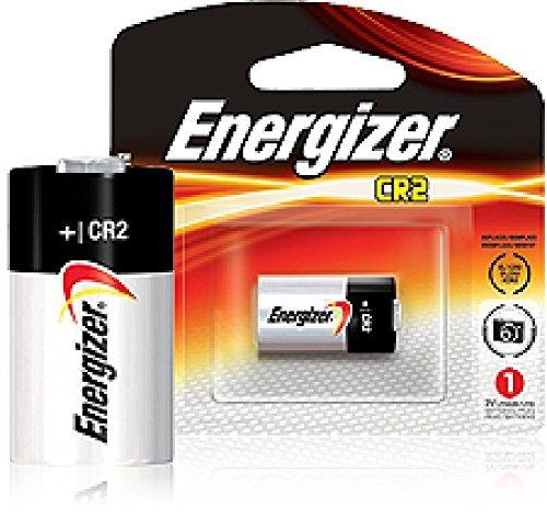 Energizer CR2 Lithium Battery