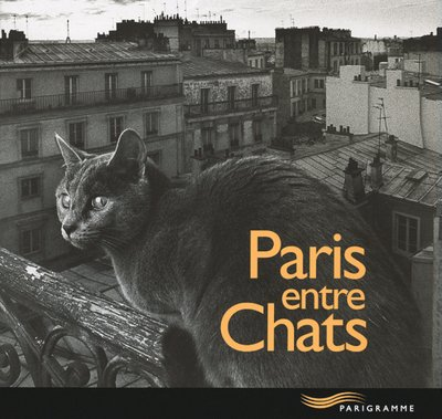 Entre Chats [Pdf/ePub] eBook