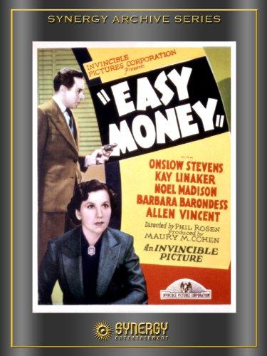 Easy Money (1936)