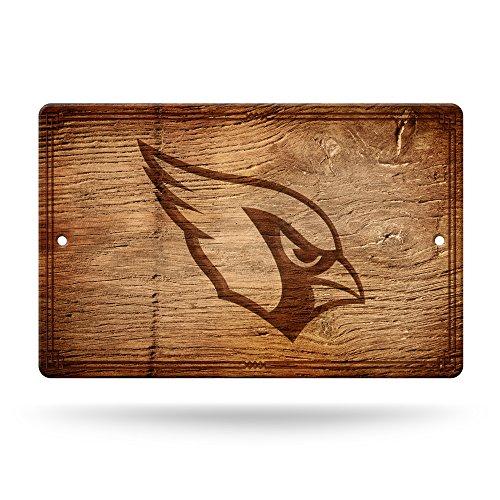 Arizona Cardinals Sign - 9