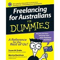 Freelancing for Australians for Dummies