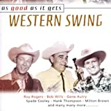 Western Swing: As Good As It Gets by Various Artists