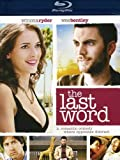 The Last Word [Blu-ray]