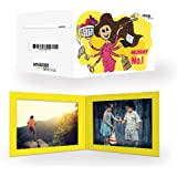 Amazon.in Gift Card - Gifts for Mom | Photo frame - Mummy No. 1