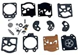 Carburetor Carb Rebuild kit Gasket Diaphragm for Walbro WA WT Series Carby replace K10-WAT