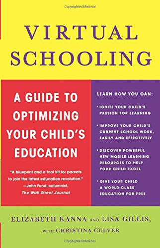 Virtual Schooling: A Guide to Optimizing Your Child's Education
