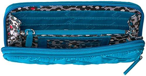 Bradley Bahama Vera Georgia Vera Bradley Wallet Wallet Bahama RFID Bay Georgia Bay Bradley Vera RFID FwCE5qnw