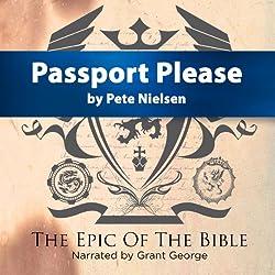 Passport Please, Second Edition