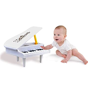 Buy Kingtoys Mini Electric Piano 11 Key Keyboard Digital Piano Mini Keyboard Electronic Piano Portable Keyboard Kids Online At Low Prices In India Amazon In