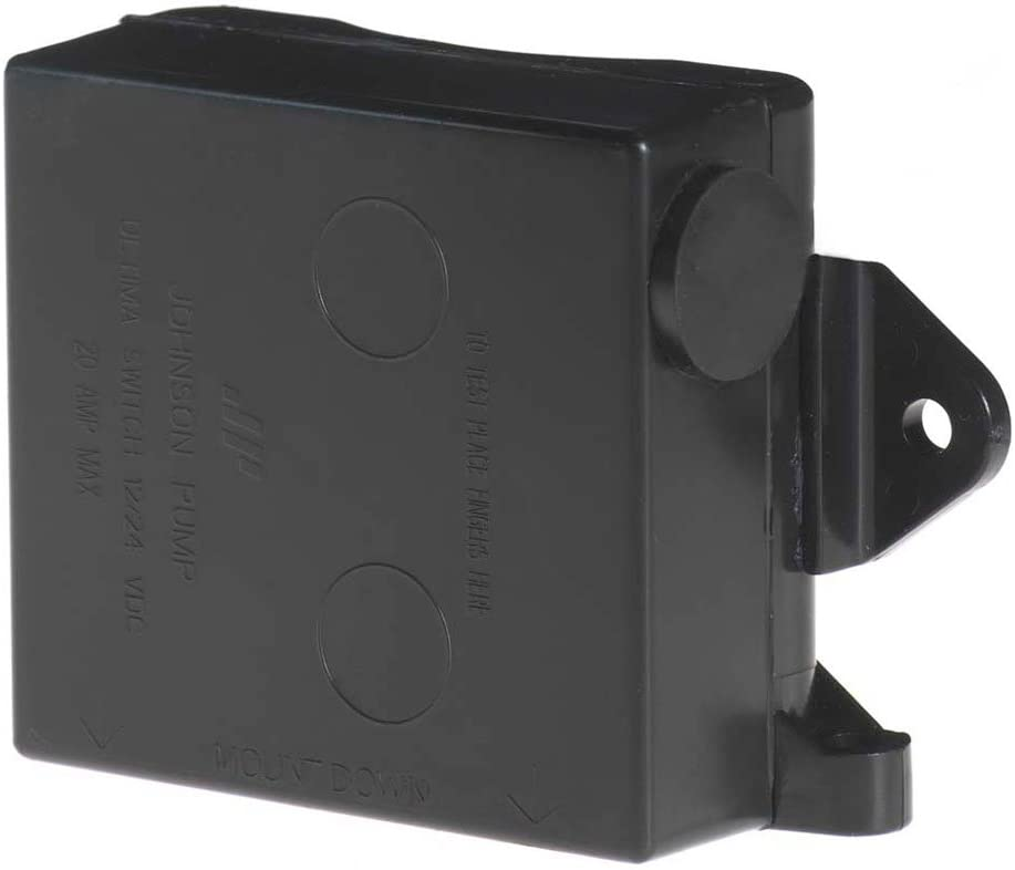 JOHNSON PUMPS Ultima Switch, Solid-State Level Sensing