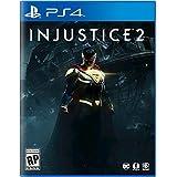 Injustice 2 PlayStation 4 インジャスティス 2 プレイステーション4 北米英語版 [並行輸入品]