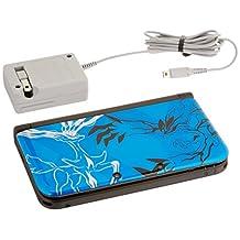 Xerneas/Yveltal Blue Edition Nintendo 3DS XL Pokemon Hardware
