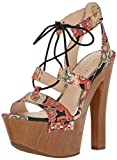 Shoes & Accessories : Jessica Simpson Women's Doreena Heeled Sandal