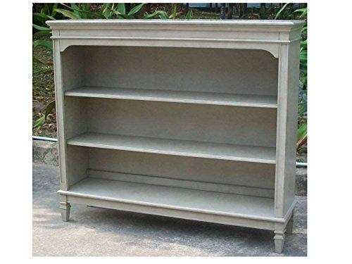 Westwood Design Hutch/Bookcase, Heather Grey by Westwood Design