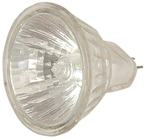 - Moonrays 95508 Coleman Low Voltage Halogen Lamp, 20 W, Mr11, Bipin, 2000 Hr, Watt