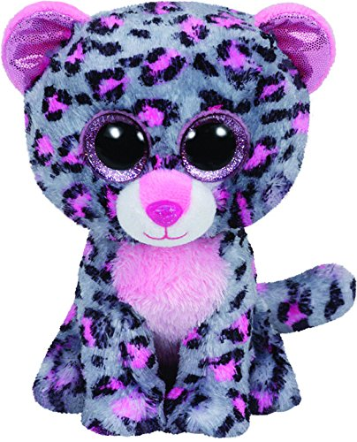 Image Unavailable. Image not available for. Color  Ty Beanie Boo Buddy - Tasha  Leopard 34d5ef754dc7