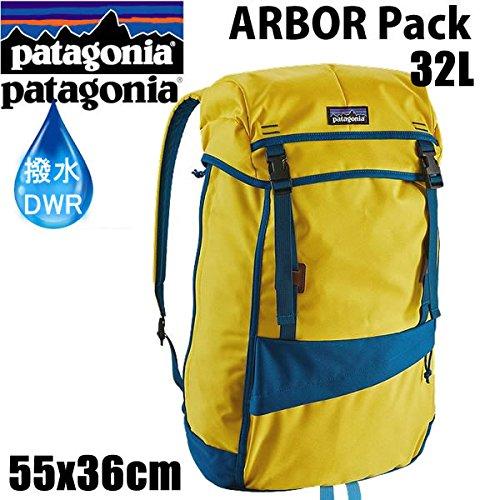 アーバー・グランデ・パック Arbor Grande Pack 32L