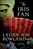 The Iris Fan: A Novel of Feudal Japan (Sano Ichiro Novels)