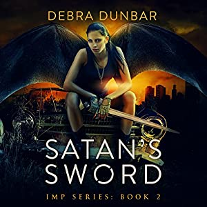 Satan's Sword Audiobook