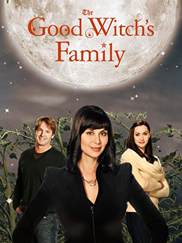 The Good Witch's Family -