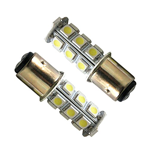 Kdl 1157 18 Smd Replacement Bulb Led For Rv Suv Mpv Car Turn Tail Signal Brake Light Lamp Backup