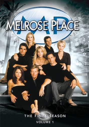 (Melrose Place: The Seventh and Final Season, Vol. 1 )