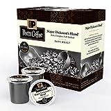 keurig coffee 120 - Peet's Coffee Major Dickason Blend Single Cup Coffee for Keurig K-Cup Brewers 120 count ,Peet-wg