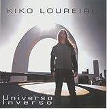 Universo Inverso by Kiko Loureiro