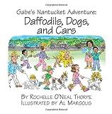 Gabe's Nantucket Adventure, Rochelle O'Neal Thorpe, 1935706020