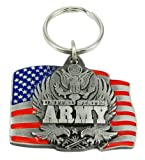Army Black Knights Key Ring - Army - NCAA College Athletics Fan Shop Sports Team Merchandise