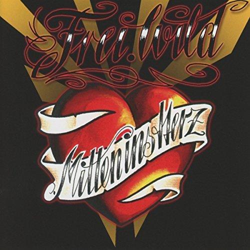 Frei.Wild - Mitten Ins Herz By Frei.wild - Zortam Music