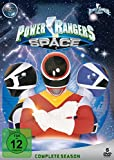 Power Rangers - In Space (Complete Series)