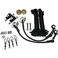 TACO Standard Rigging Kit f/1-Rig on 2-Poles