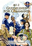 Au-2 Guidelines for Command, Air Command And Staff College, 1780392184